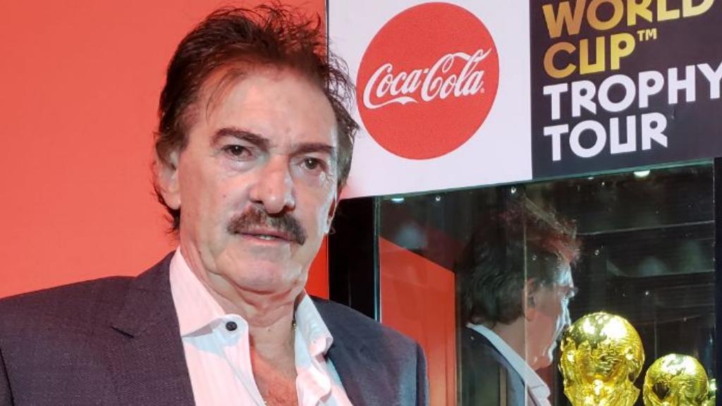Jueza ordena reabrir caso contra Ricardo LaVolpe; podría ser detenido por hostigamiento contra podóloga - Ricardo LaVolpe