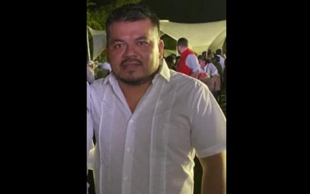 Murió el alcalde de Santiago Jocotepec, en Oaxaca, por presunto COVID-19 - Santiago Jocotepec Alcalde 2
