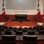 Morena elegirá al nuevo presidente del Senado el 24 de agosto - Senado de la República. Foto de @senadomexico