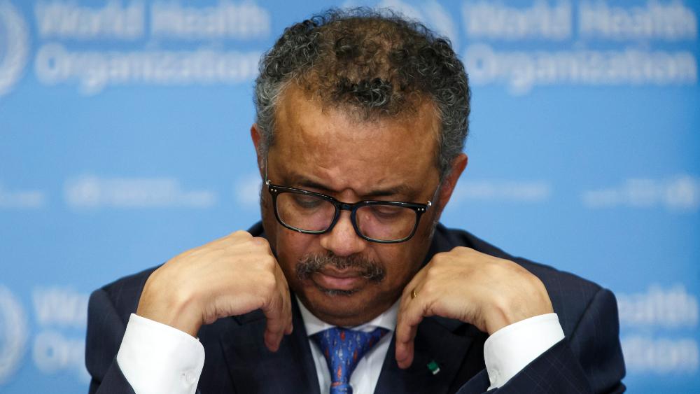 Director de OMS confía en que Estados Unidos reconsidere su salida ...