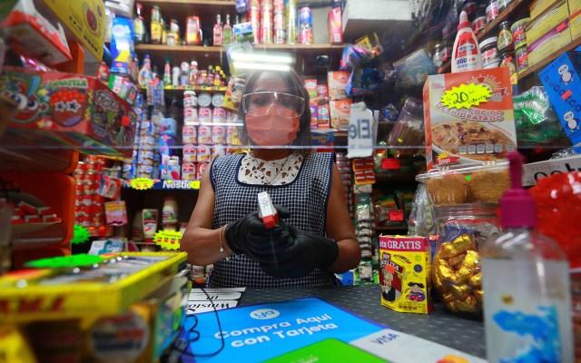 Inflación anual escala a 4.05 por ciento y se coloca por encima del objetivo de Banxico - Foto de Notimex / Archivo