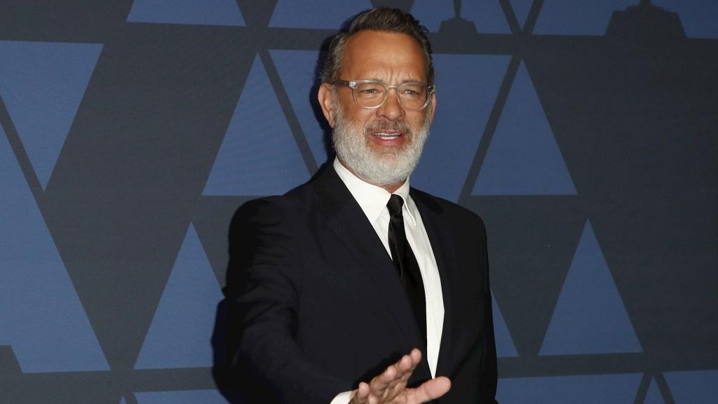 Disney en negociaciones para que Tom Hanks sea Geppetto en nueva versión de 'Pinocchio' - Tom Hanks actor