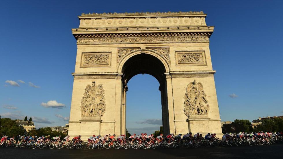 Salida del Tour de Francia desde Copenhague se retrasará a 2022 - Foto de Tour de Francia En Español