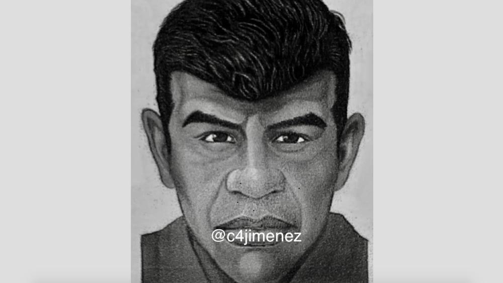 Buscan a presunto violador serial en calles de la Miguel Hidalgo - Foto de @c4jimenez