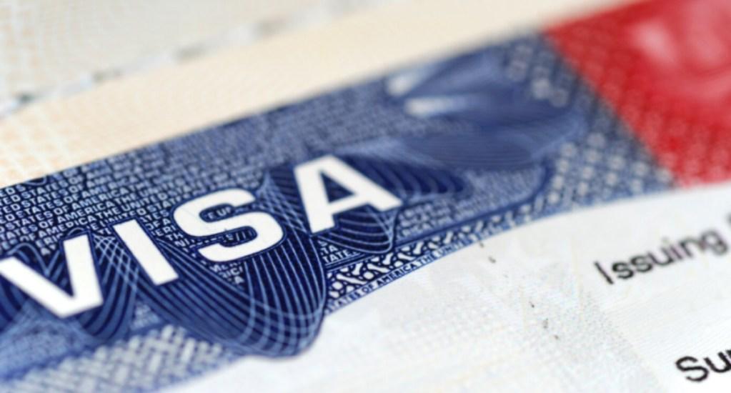 Estados Unidos busca restringir visas estudiantiles, de intercambio y de prensa - Visa Estados Unidos 2