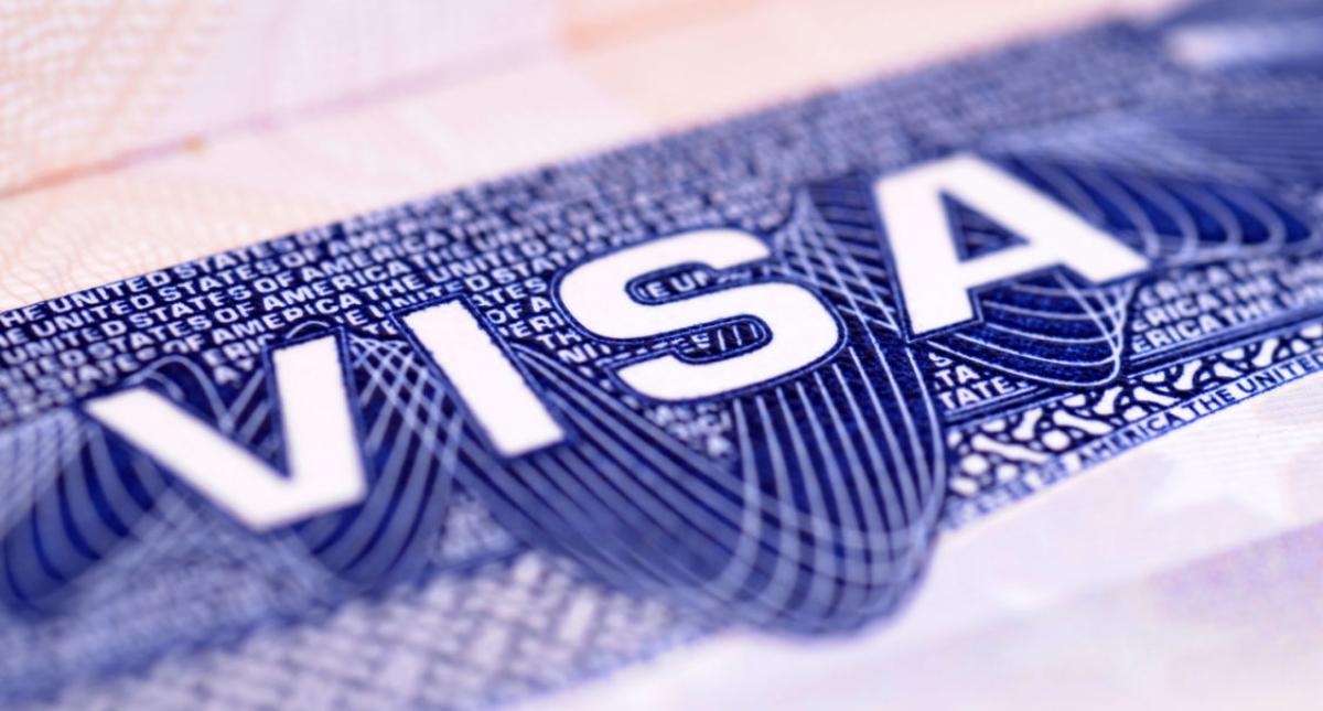 Están renovando visas de turista en Consulado de EEUU en Tijuana