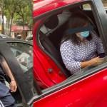 #Video Federico Viñas choca en Coapa; acusan a jugador de no querer responsabilizarse