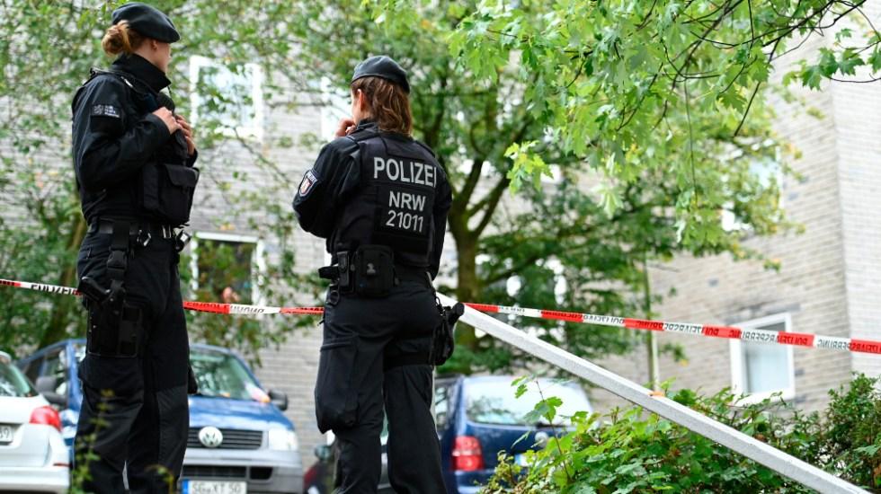 Encuentran cinco niños muertos en Alemania; la policía sospecha de la madre - Foto de EFE