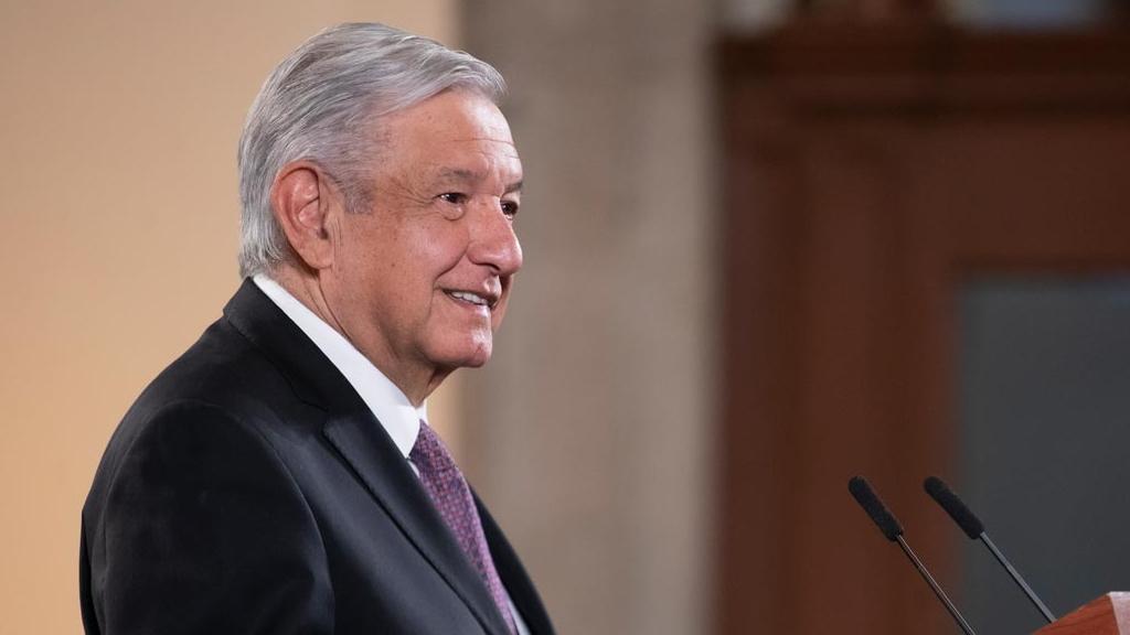 Aprueban diputados Ley de Remuneraciones para que ningún funcionario gane más que el presidente - AMLO Andrés Manuel López Obrador conferencia México