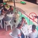 #Video Asesinan en bar de Guanajuato a hombre