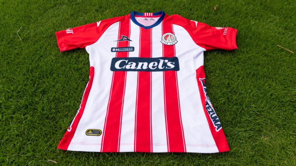 Atlético San Luis confirma cinco casos de COVID-19 en el primer equipo - Foto de Atletico San Luis