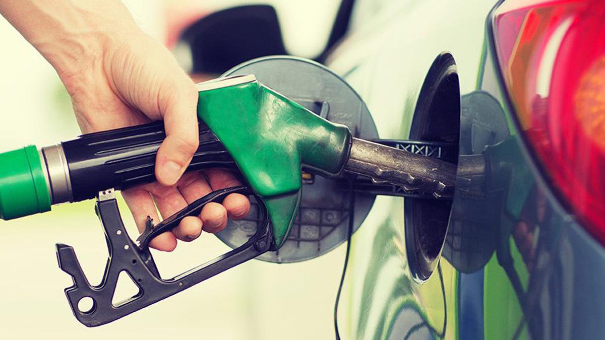 gasolina hidrocarburos