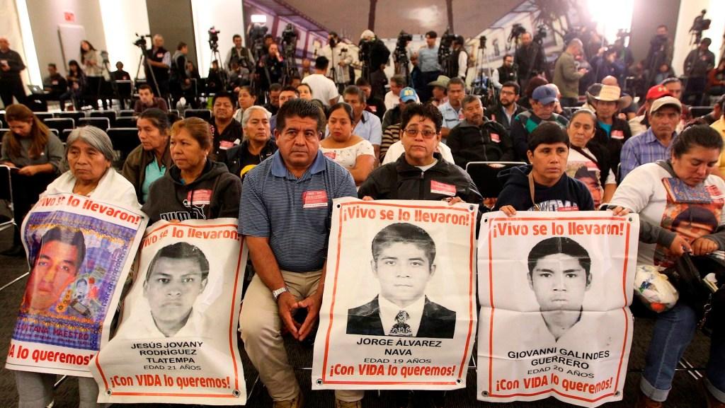 Buscan expulsar a Tomás Zerón de Israel para su extradición por Caso Ayotzinapa - Foto de EFE/Mario Guzmán/Archivo.