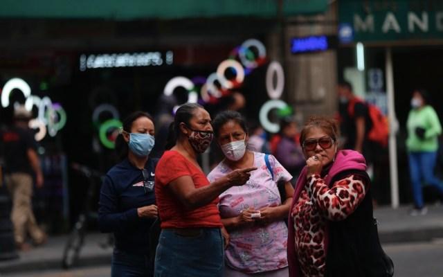 Estadística final de defunciones por COVID-19 en México estará lista hasta 2022: Hugo López-Gatell - Foto de EFE