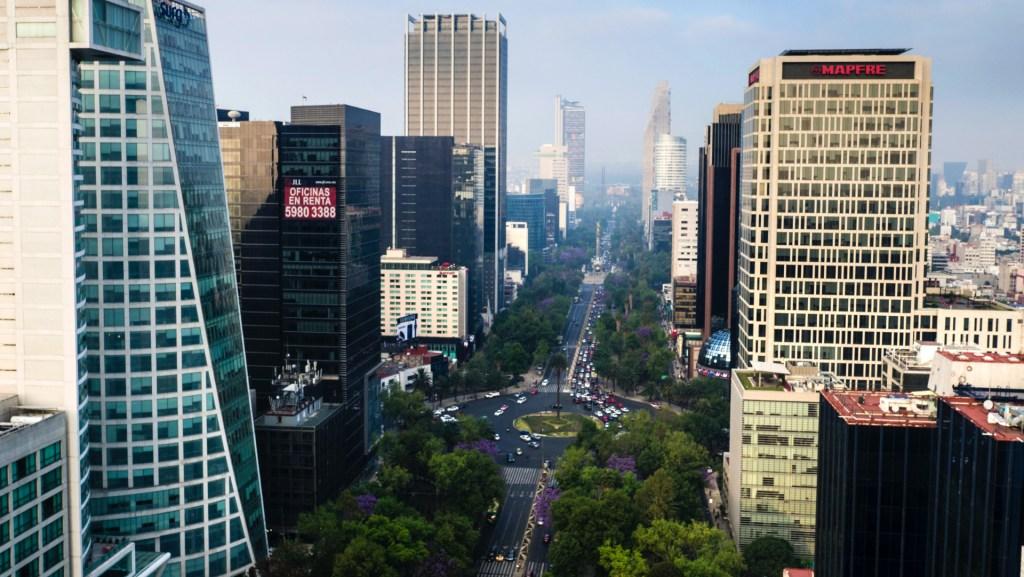 Estima Goldman Sachs caída del 9.8% en la economía mexicana para 2020. Noticias en tiempo real