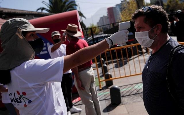 El mundo se acerca al millón de muertos por COVID-19 - COVID-19 Chile pandemia epidemia enfermedad coronavirus