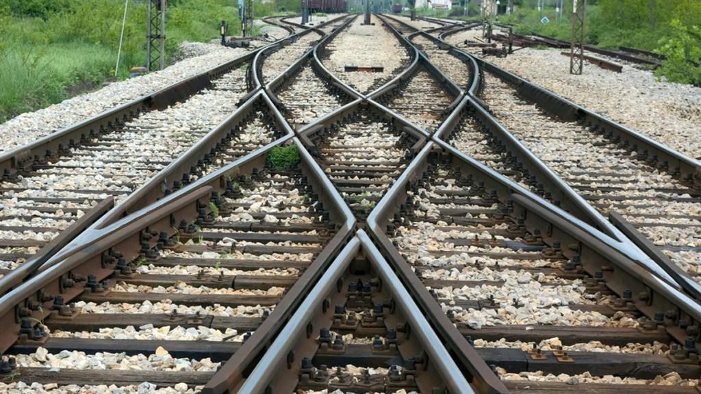 Suman 99 días de bloqueos en red ferroviaria durante 2020; AMF lamenta que no haya soluciones - Foto de @AMFerrocarriles