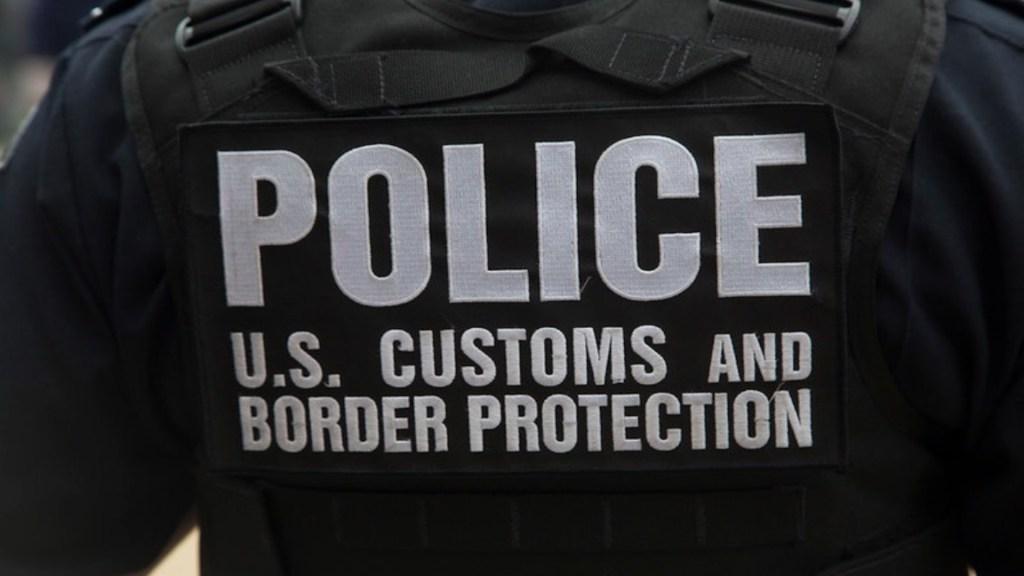 Descartan histerectomías forzadas a 20 mexicanas en centros de detención de ICE - Foto de CBP