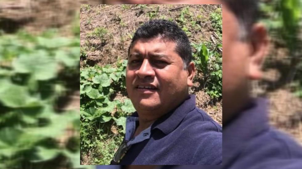 Asesinan a Alejandro Toledo Morales, diputado suplente de Morena en Guerrero - Diputado suplente Alejandro Toledo de Morena en Guerrero. Foto Facebook