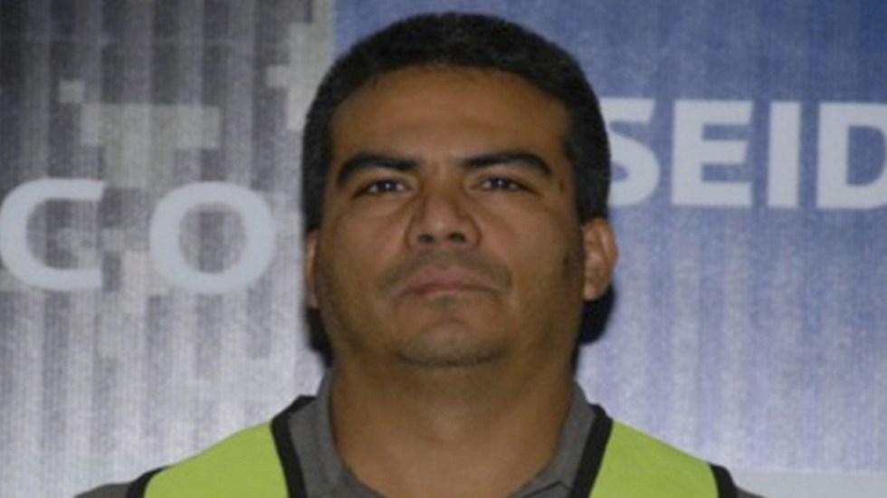 Extraditarán a Estados Unidos a 'El Muñeco', presunto líder del Cártel de Sinaloa - El Muñeco Alfredo Salazar Ramírez