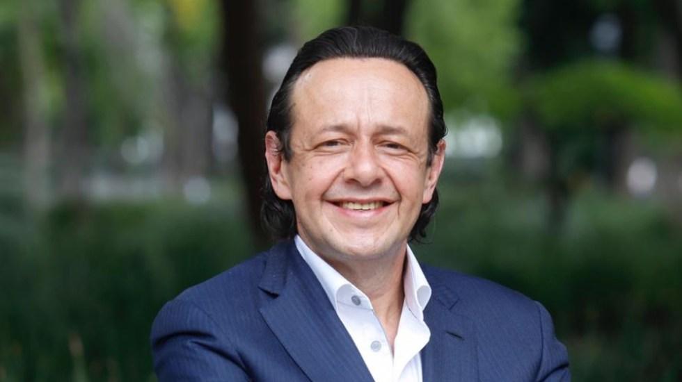 Continuarán efectos nocivos en la economía mexicana, advierte el legislador chiapaneco Emilio Salazar - Foto de Emilio Salazar Farías