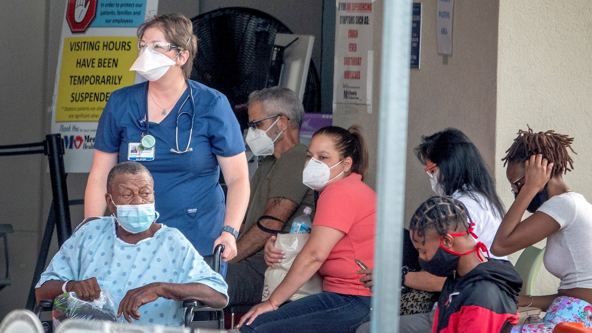 Frío triplicaría muertes COVID en el mundo este fin de año, advierten