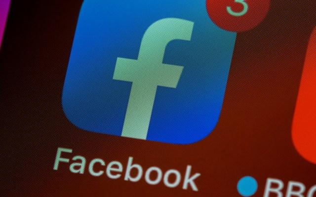 Se cae Facebook en México, Estados Unidos y Sudamérica - Facebook red social plataforma app