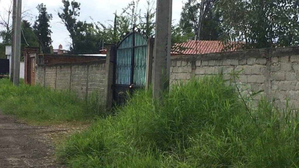Encuentran fosa clandestina en Ixtlahuacán de los Membrillos, Jalisco - Foto de Noticieros Televisa
