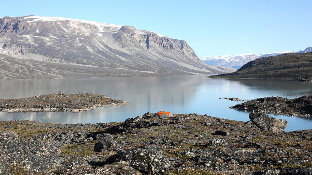 Groenlandia podría perder más hielo este siglo que en los últimos 12 mil años - Foto de Buffalo University