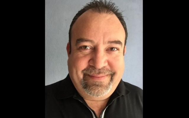 """Localizan con vida a Hugo Lynn Almada; """"todo está bien"""", asegura el periodista - Hugo Lynn Almada Puerto Vallarta"""