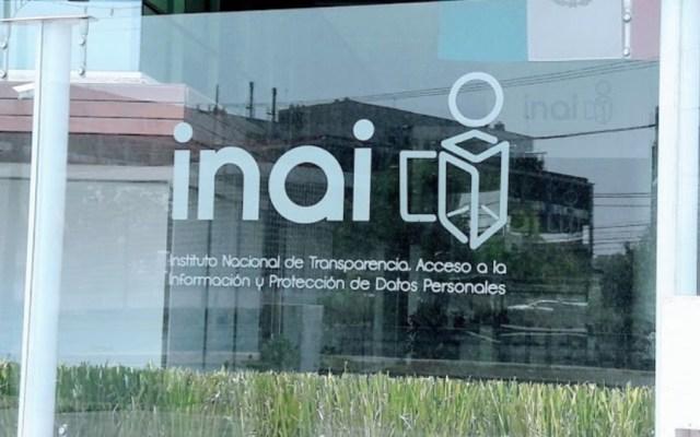 INAI advierte que su función es intransferible e irrenunciable tras declaraciones de AMLO - Foto de Google Maps