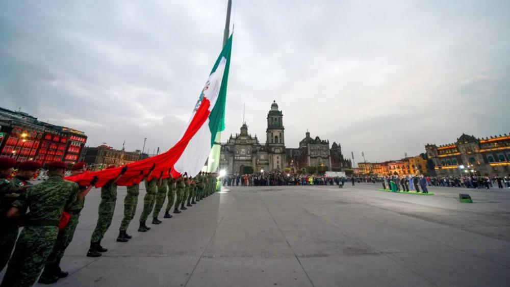 AMLO hará gira este fin de semana en estados afectados por sismo del 19 de septiembre - Foto de lopezobrador.org.mx
