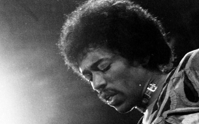 A 50 años de la muerte de Jimi Hendrix, el mejor guitarrista de la historia - Foto de EFE