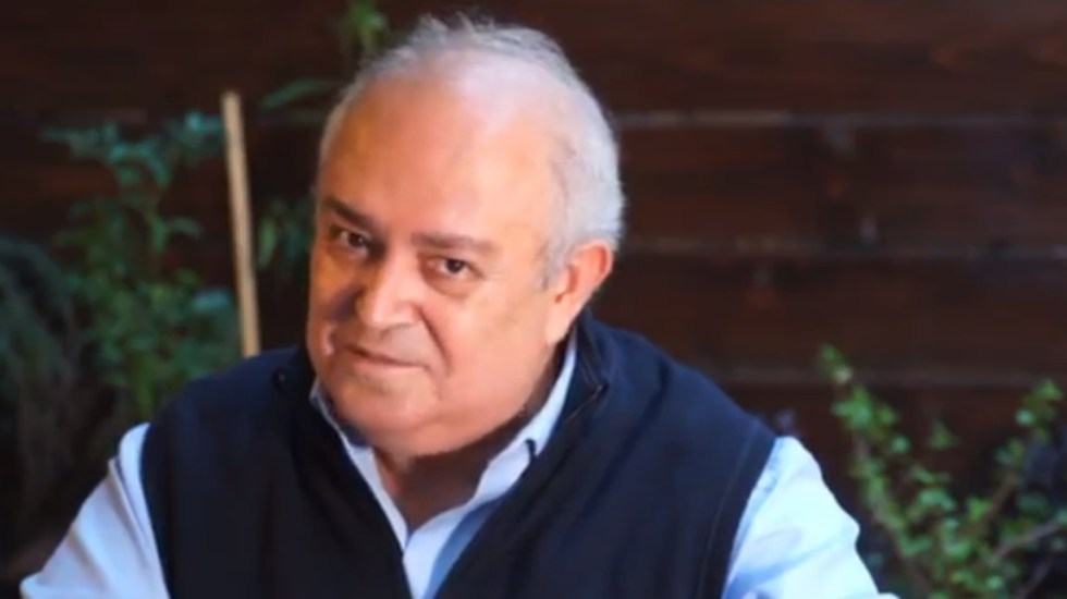 """No voy a permitir que se meta con mi honor"", responde Osuna Millán a Jaime Bonilla - José Guadalupe Osuna Millán Baja California exgobernador"