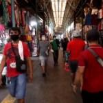 La cuarentena en Manila, la más larga del mundo, se prolonga un mes más