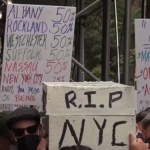 """""""Quiero hablar con el encargado"""": los restaurantes de Nueva York se rebelan"""