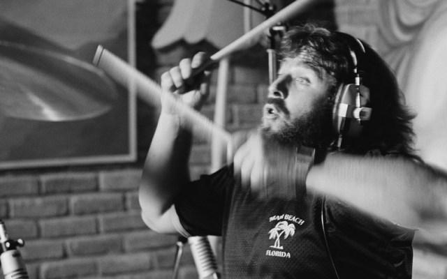 Muere el baterista Lee Kerslake a los 73 años de edad - Foto de @jasonpwoodbury