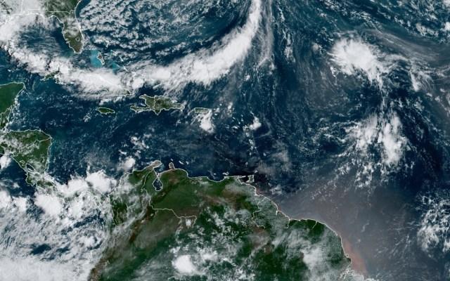 Sistemas tropicales y frentes fríos favorecerán lluvias en los próximos 15 días - Lluvias tormentas México Estados Unidos