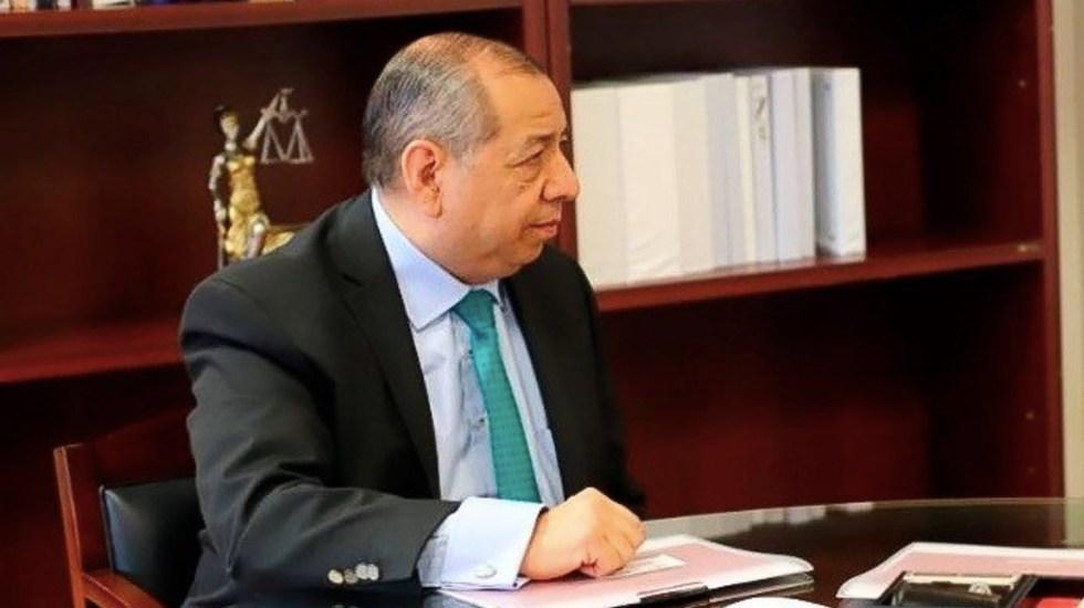 Luis Calvo Reyes renuncia a la Dirección General de Juegos y Sorteos; Alma Itzel De Lira Castillo ocupará su lugar - Foto de El Financiero