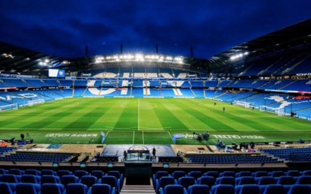 Dos positivos de COVID-19 en el Manchester City - Foto de Twitter Manchester City