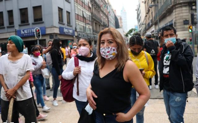 Standard and Poor's prevé caída de la economía mexicana de 10.4% para 2020 - Foto de EFE
