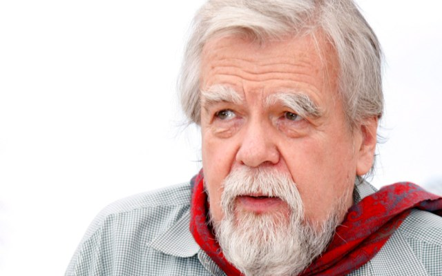 Muere Michael Lonsdale, actor de la saga de James Bond - Michael Lonsdale. Foto de EFE