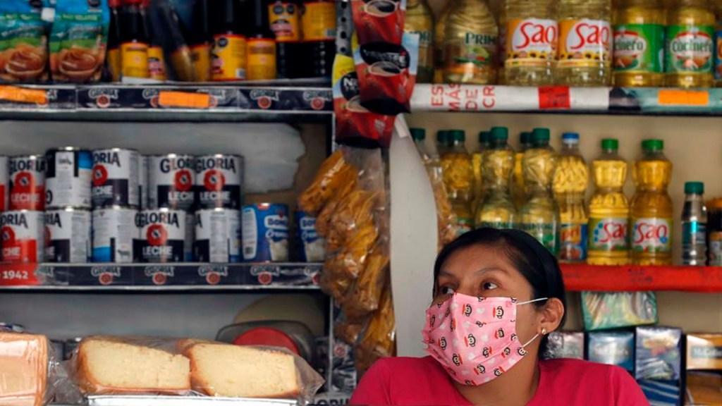 Mujeres tienen 50 por ciento más probabilidades de perder su empleo por epidemia. Noticias en tiempo real