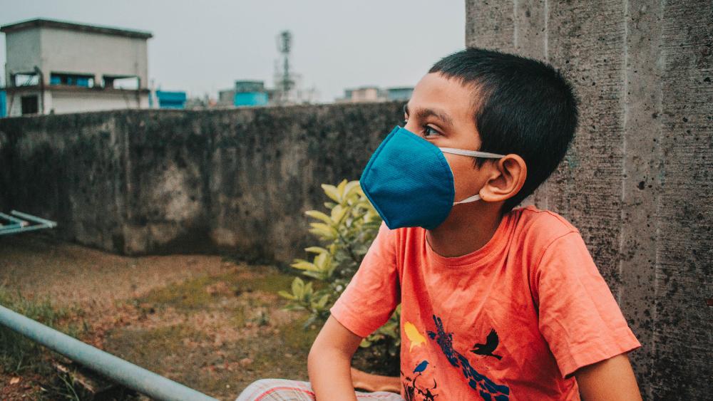 Suman ocho casos de síndrome post COVID-19 detectados en niños en hospital de Sonora - Foto de Md. Shazzadul Alam on Unsplash