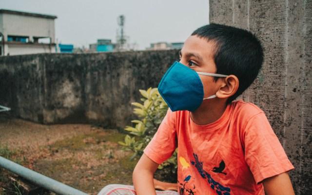 Niños pueden tener anticuerpos de COVID-19 y el virus en su sistema al mismo tiempo - Foto de Md. Shazzadul Alam on Unsplash