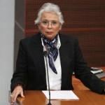 """""""Claramente ataques misóginos"""", críticas a gestión en Segob: Sánchez Cordero"""