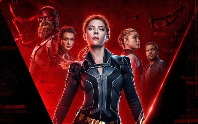Retrasan nuevamente el estreno de 'Black Widow' por COVID-19 - Foto de @theblackwidow