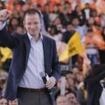 """AMLO será recordado como quien """"no estuvo a la altura del momento histórico"""", afirma Ricardo Anaya"""