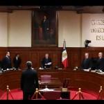 """""""Sátrapas"""", senadora por Morena arremete contra SCJN sobre posibilidad de declarar inconstitucional consulta ciudadana"""
