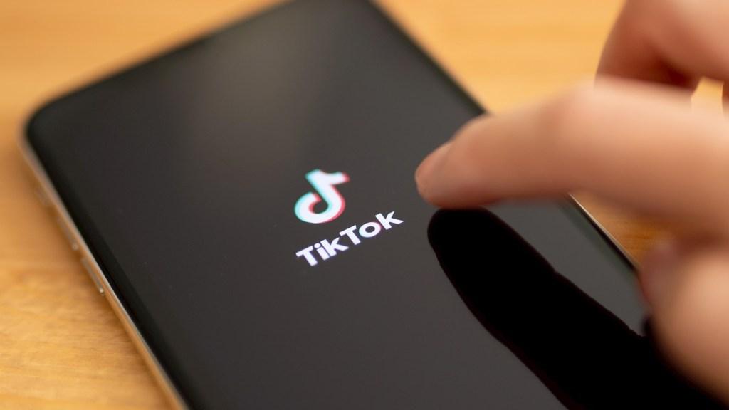 Oracle gana puja por operaciones de TikTok en Estados Unidos, según WSJ - TikTok aplicación China app